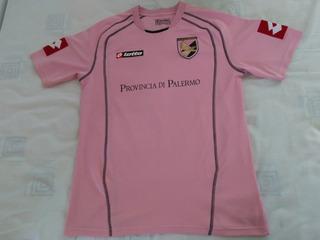 Camisa Oficial Palermo 2005/2006#grosso