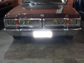Dodge Grand Coupe De Luxo Ano 1975