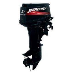 Motor Fuera De Borda 30 Hp 2t Mercury - Motomania