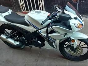 Motomel Sr200 Honda Cbx