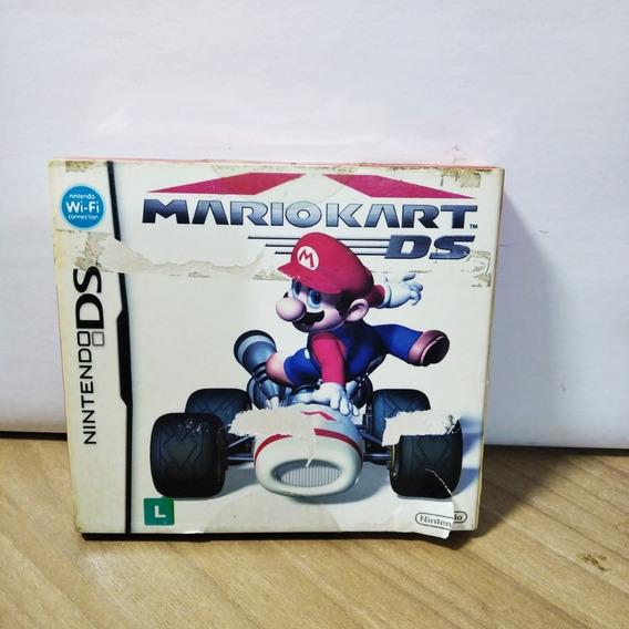 Mario Kart Ds Nintendo Ds Lacrado