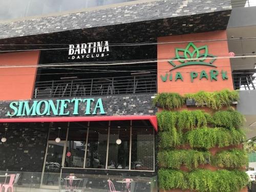 Imagen 1 de 6 de Local Comercial En Renta Las Arboledas