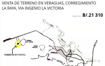 La Raya De Santa Maria, Via Ingenio La Victoria, La Huaca