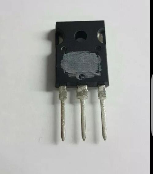 Resistor Alta Voltagem