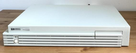 Desktop Workstation Hp 9000 / 712-60