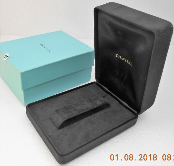 Original Estuche De Reloj Tiffany & Co Fotos Reales