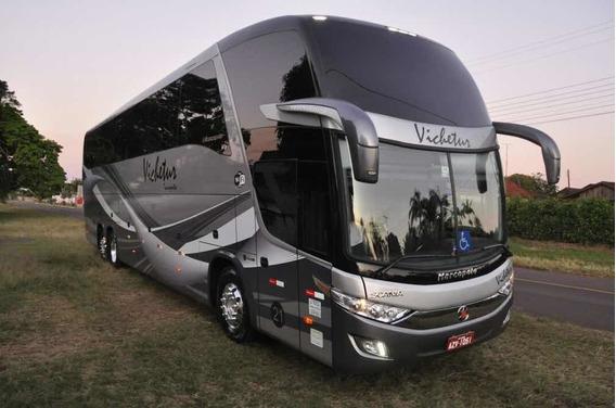 Scania Marcopolo G7