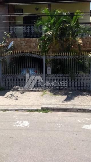 Rua Otavio De Sousa, Campo Grande, Rio De Janeiro - 540280