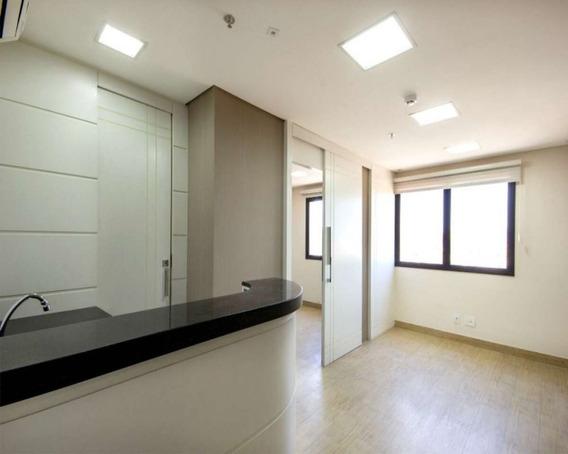 Sala Em Penha De França, São Paulo/sp De 32m² À Venda Por R$ 270.000,00 - Sa335977