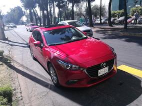 Mazda 3 2.5 S Hchback At 2017