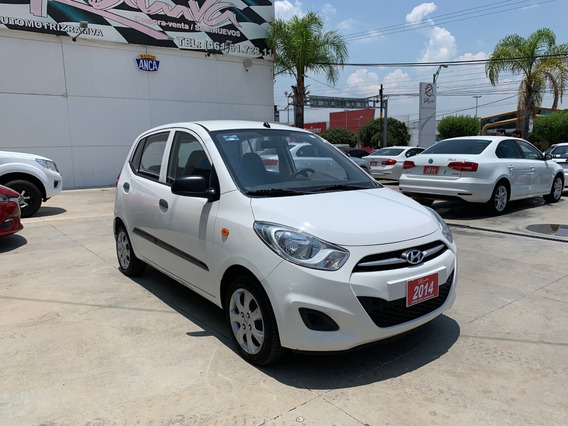 Dodge I10 Gl Plus Ac 2014