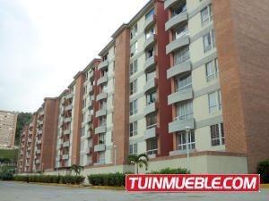 Apartamentos En Venta 18-13495 Yolimar Benshimol 04246157978