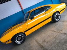 Ford Maverick Gt - Motor V8