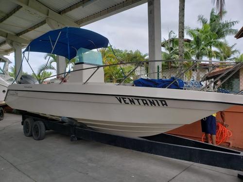 Lancha Wellcraft 24-200hp| 2010 -ñ Fishing, Phantom, Victory