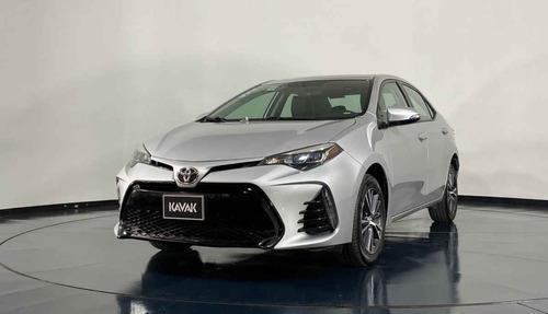 Imagen 1 de 15 de 119859 - Toyota Corolla 2017 Con Garantía