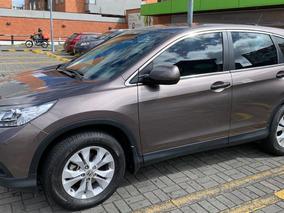 Honda Crv City Plus 4x2 Automática 2014
