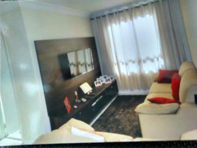 Venha Conferir Apartamento Com 2 Dorms - Pq Ipé - Bete 60824
