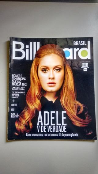 Revista Billboard 27 Adele Daniela Mercury Lana Del Rey 053