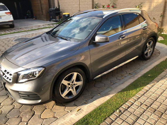 Mercedes-benz Clase Gla 2.0 250 Cgi Sport Sin Techo At 2018