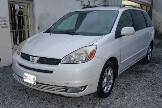Toyota Sienna 2005