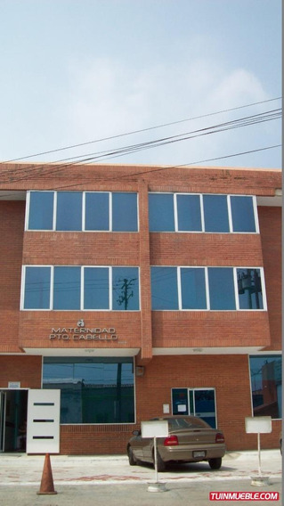 Centro Medico En Venta Pto Cabello