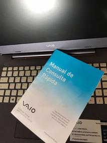 Notebook Vaio Com Cupom Fiscal