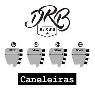 Caneleira Drb Bikes Shield G .