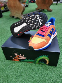 adidas Zx500 Dragon Ball Z Goku