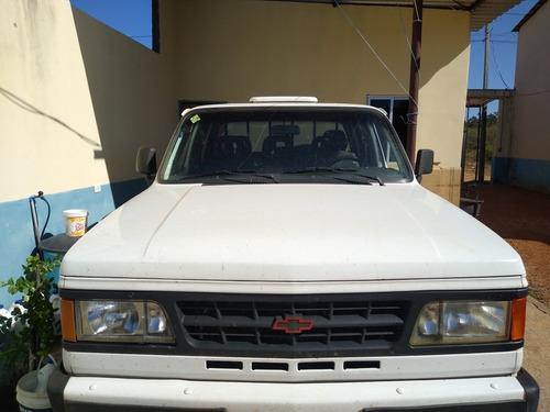 Chevrolet D20 Picape, Turbo Diesel