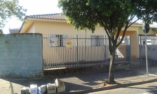 Casa A Venda No Bairro Eldorado Em São José Do Rio Preto - - 219-1