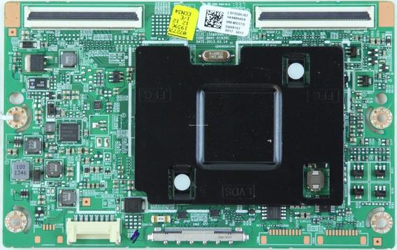 T-con Samsung Un40f6100agxzd - Bn41-01939c