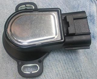 Sensor Tps Para Mazda Allegro 1300cc