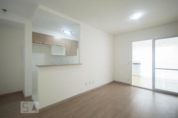 Apartamento À Venda - Jabaquara, 1 Quarto, 54 - S892816629