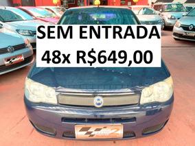 Fiat Palio 1.4 Elx Completo - Sem Entrada 48x R$649,00