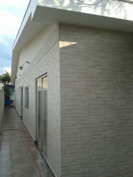 Casa A Venda Parque Bandeirantes, Permuta Apto Baixo