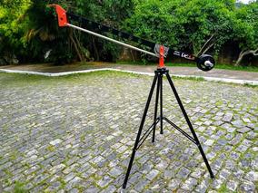 Mini Grua Para Filmagem Maxigrua 1,5m