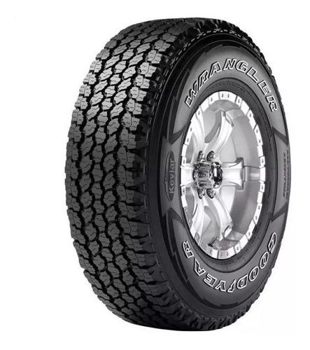 Imagen 1 de 3 de Neumático Goodyear 265/65 R17 Wrangler At Adv 112t Owl