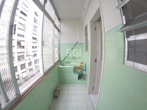 Apartamento Cidade Baixa  Porto Alegre. - 5314