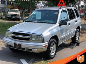 Chevrolet Tracker 2004 Excelente Trato $89,900
