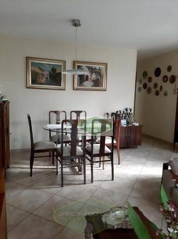 Apartamento À Venda, 95 M² Por R$ 760.000,00 - Vila Mascote - São Paulo/sp - Ap2178