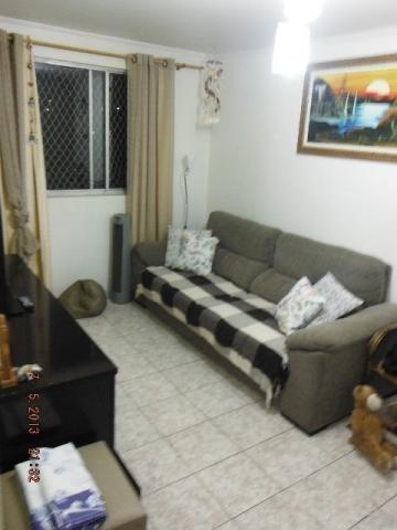 Imagem 1 de 17 de Apartamento Para Venda, 2 Dormitórios, Brasilândia - São Paulo - 1428