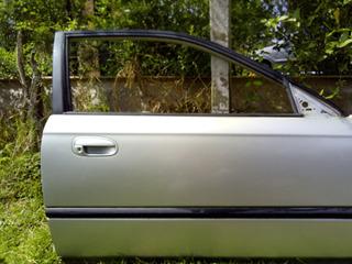 Puerta De Honda Civic 2 Puertas Mod 96 A 2000