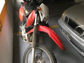 Vendo Moto Enduro Y Calle Xr Tornado 250cc