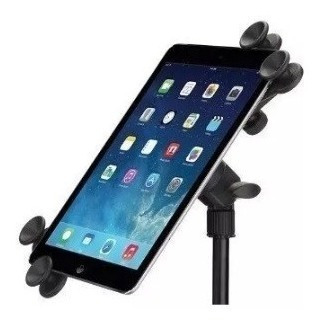 Suporte Para iPad Tablet Pgs Super Resistente Sip105