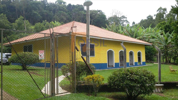 Sítio, Salesopolis Alegre - V1045