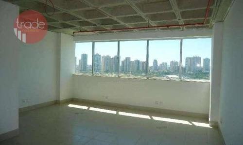 Sala, 46 M² - Venda Por R$ 370.000,00 Ou Aluguel Por R$ 1.500,00/mês - Jardim Califórnia - Ribeirão Preto/sp - Sa0265