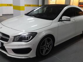 Mercedes Benz Cla 220 2.1 Cla 220 Dct Amg Line 2015