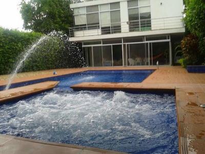 Quinta Arlet Disponible Amoblada Con Aire Wifi Piscina