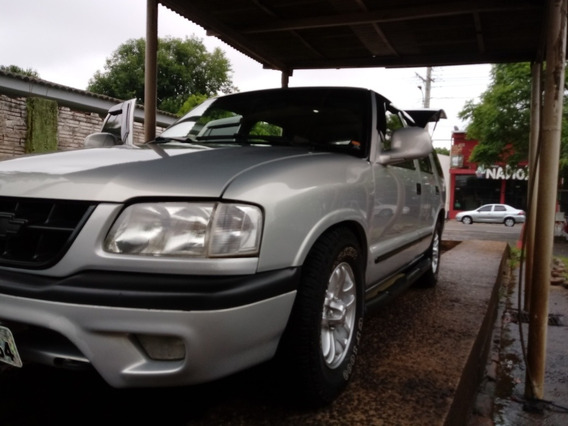 Chevrolet Blazer 2.5 Dlx Turbo 5p 2000