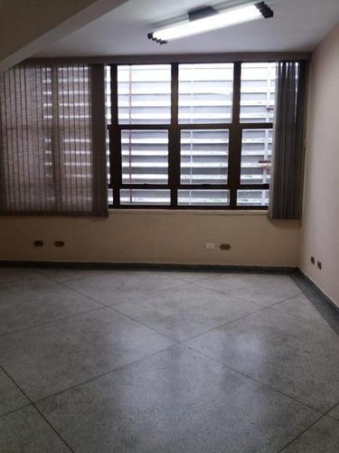 Sala Comercial Para Locação, Casa Verde, São Paulo. - Sa0325